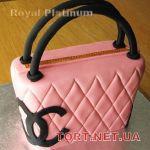 Торт Chanel_19