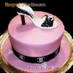 Торт Chanel_20