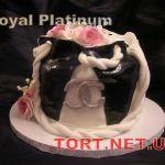 Торт Chanel_23