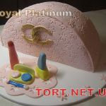 Торт Chanel_2