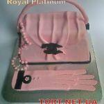 Торт Chanel_4