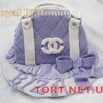 Торт Chanel_9