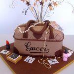 Торт Gucci_10