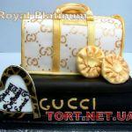 Торт Gucci_15