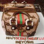 Торт Gucci_20