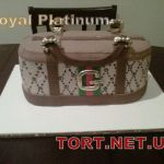 Торт Gucci_7