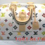 Торт Louis Vuitton_16