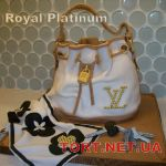 Торт Louis Vuitton_23