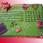 Торт на 1 сентября_2