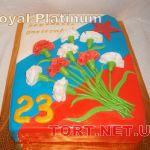 Торт на 23 февраля_27