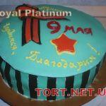 Торт на 23 февраля_34