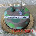 Торт на 23 февраля_39