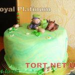 Торт на 23 февраля_44