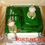Торт на 23 февраля_49