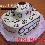 Торт на 23 февраля_73