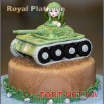 Торт на 23 февраля_75