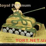 Торт на 23 февраля_94