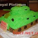 Торт на 23 февраля_98