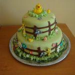 Торт на Пасху_2