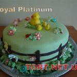 Торт на Пасху_4