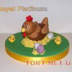 Торт на Пасху_8