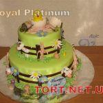 Торт на Пасху_9