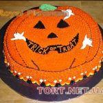 Торт на Хэллоуин_11