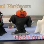 Торт на Хэллоуин_14