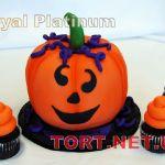 Торт на Хэллоуин_15