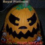 Торт на Хэллоуин_17