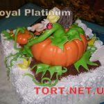 Торт на Хэллоуин_23