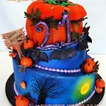 Торт на Хэллоуин_24