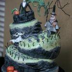 Торт на Хэллоуин_2