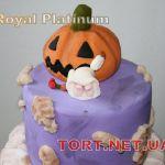 Торт на Хэллоуин_6