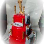 Торт на Выпускной вечер_13