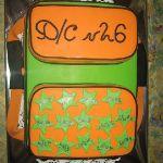 Торт на Выпускной вечер_6