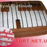 Торт на День бухгалтера_13