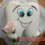 Торт на День врача_14