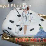 Торт на День врача_15
