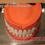 Торт на День врача_21