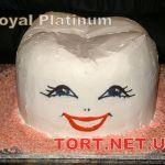 Торт на День врача_24