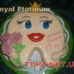 Торт на День врача_8