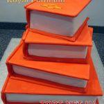 Торт на День знаний_10