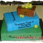 Торт на День знаний_11