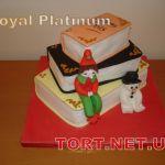 Торт на День знаний_13