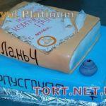Торт на День знаний_18
