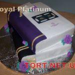 Торт на День знаний_6