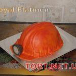 Торт на День строителя_3