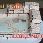Торт на День строителя_6