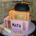 Торт на День студента_10